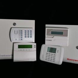 Alarm Panel