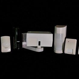 PIR Detector